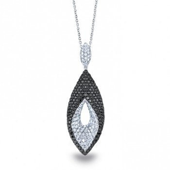 Black Diamond Pendant 715x715