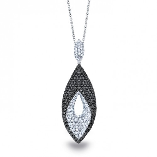 Black Diamond Pendant 715×715