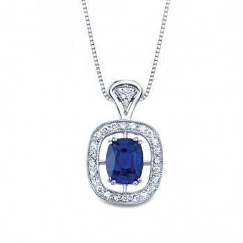 Sapphire Pendant 750x750