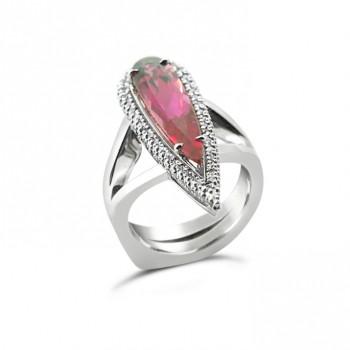 Pink Tour Ring 715x715